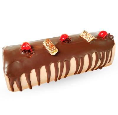 BRAZO GITANO DE CHOCOLATE