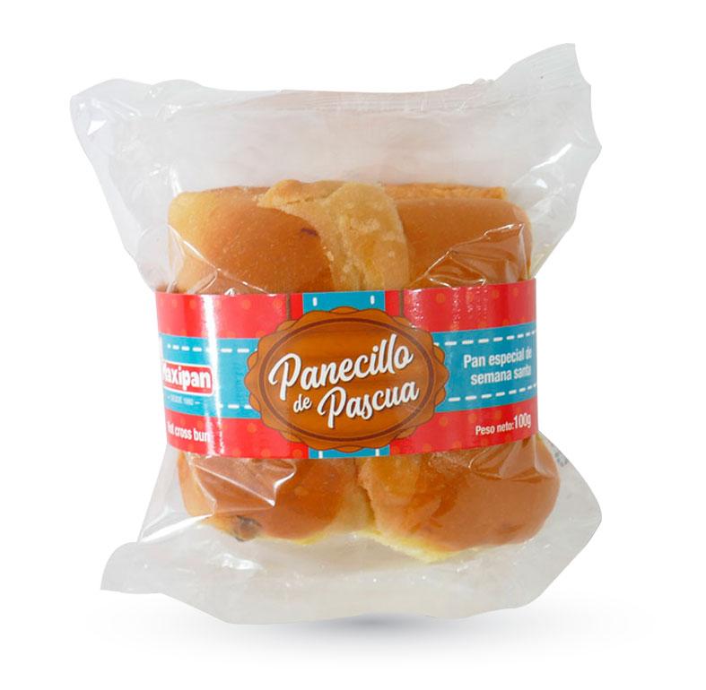 PANECILLO DE PASCUA