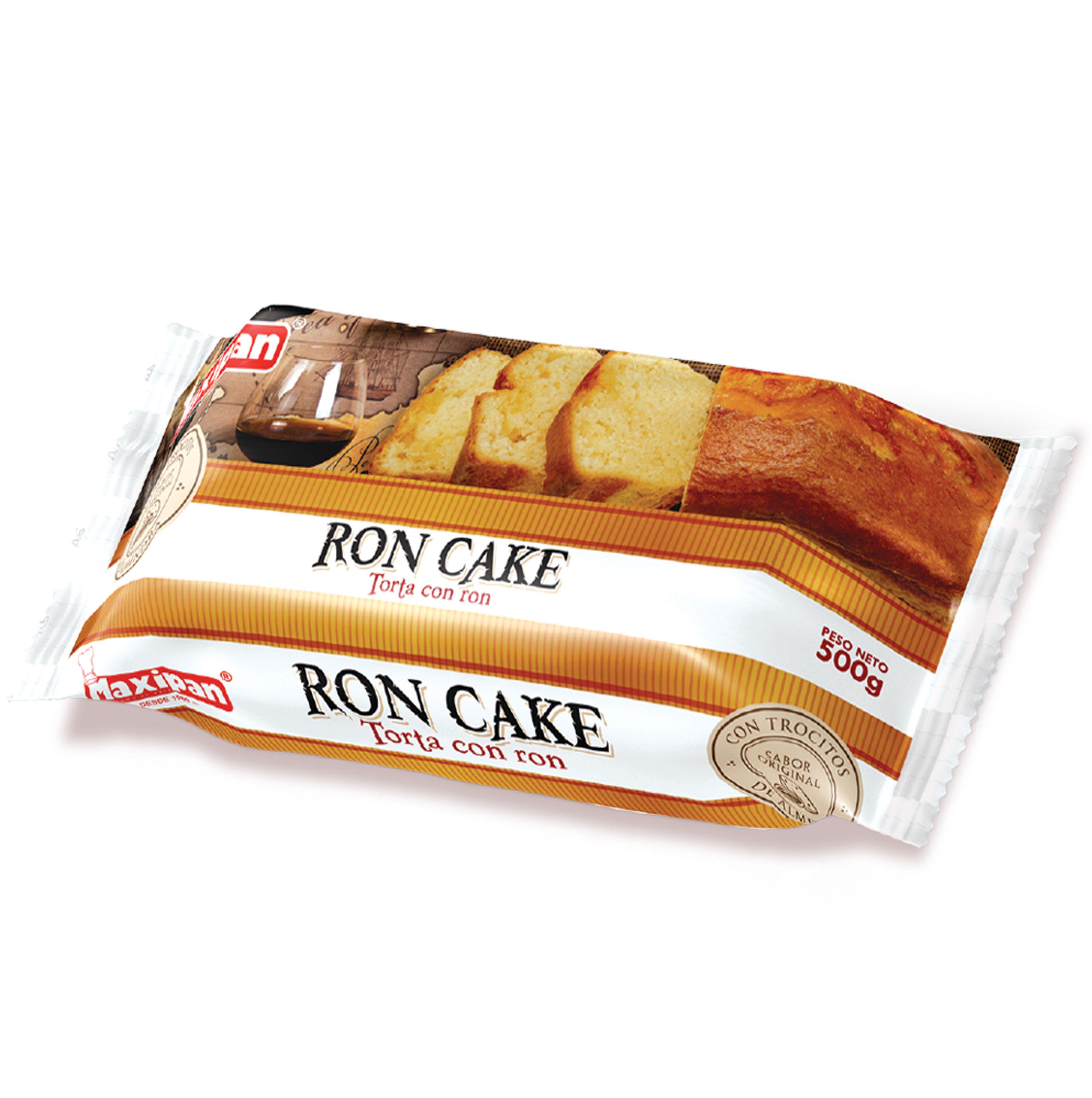 RON CAKE