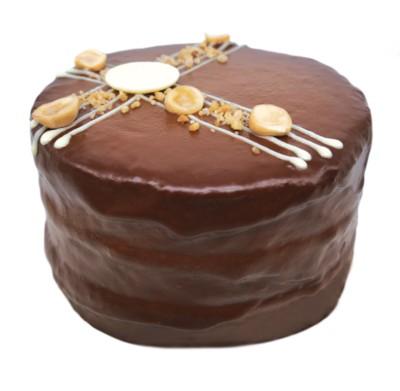 MINI TORTA CHOCOLATE PACARI
