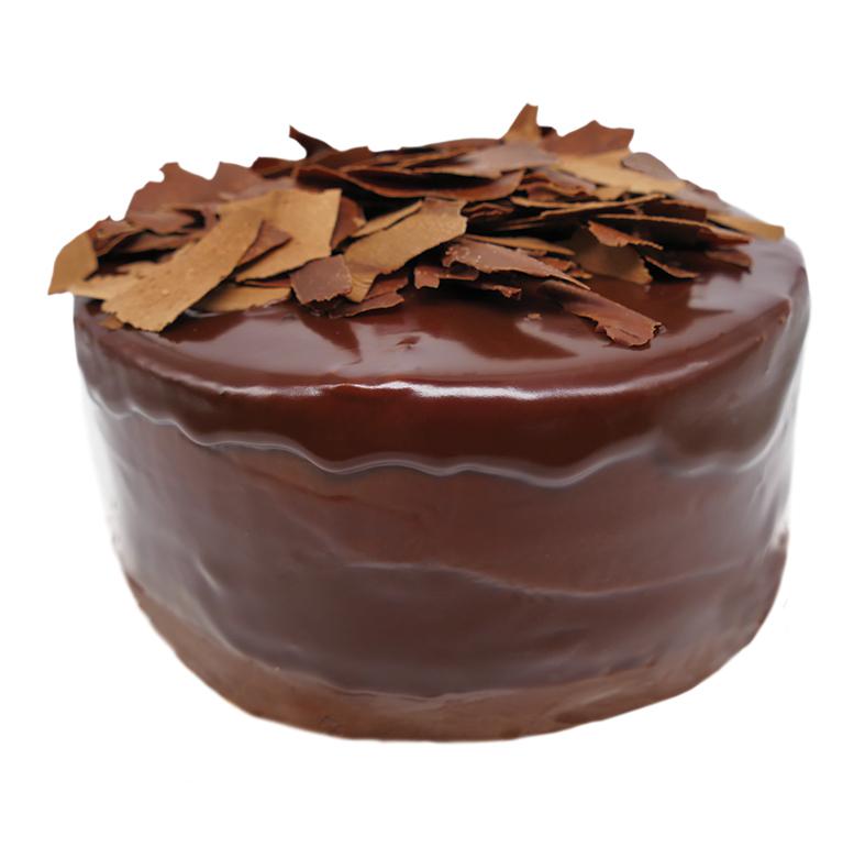 TORTA MINI CHOCOLATE
