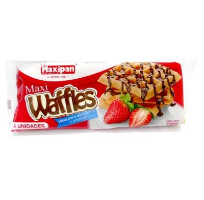 Maxi waffles